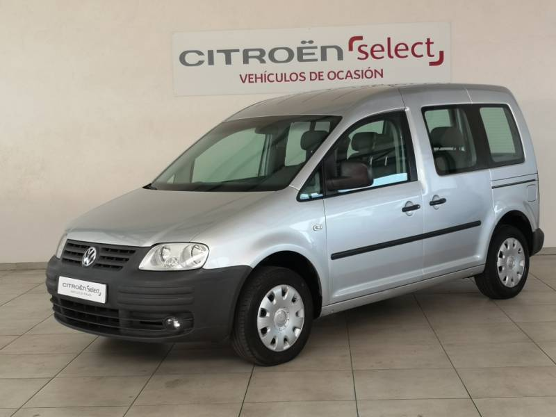 Volkswagen Caddy 1.9 TDI 104cv Life