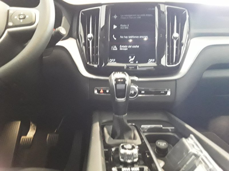 Volvo XC60 2.0 D4 AWD 191 CV Momentum