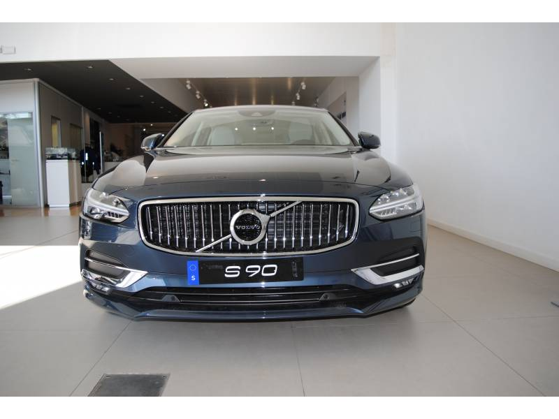 Volvo S90 VOLVO BLACK DAYS Inscription