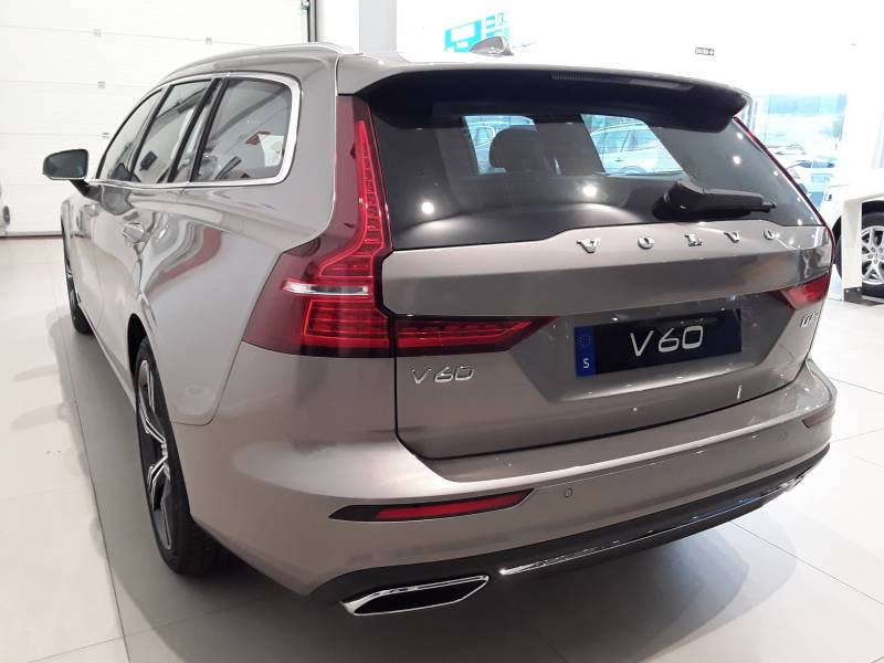 Volvo V60 VOLVO BLACK DAYS Inscription