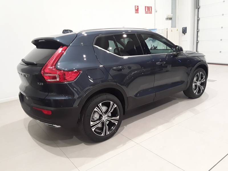 Volvo XC40 1.5 T3 INSCRIPTION Inscription