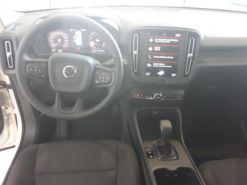 Volvo XC40 1.5 T3 155 CV PREMIUM EDITION