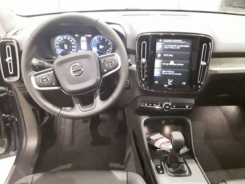 Volvo XC40 1.5 T3 INSCRIPTION Inscription