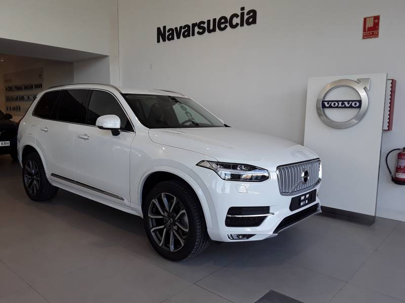 Volvo XC90 2.0 T5 AWD   Auto Inscription