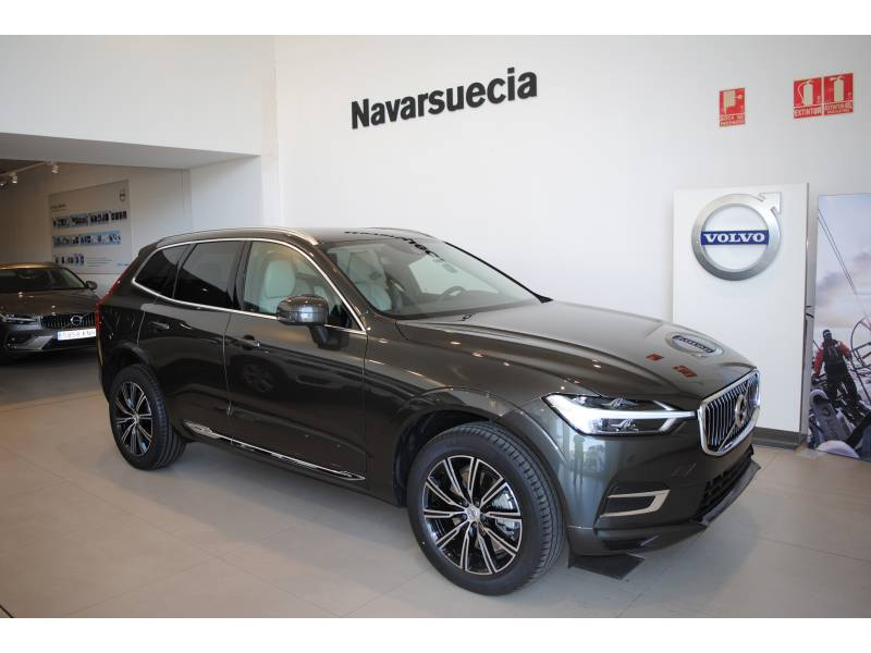 Volvo XC60 VOLVO BLACK DAYS Inscription