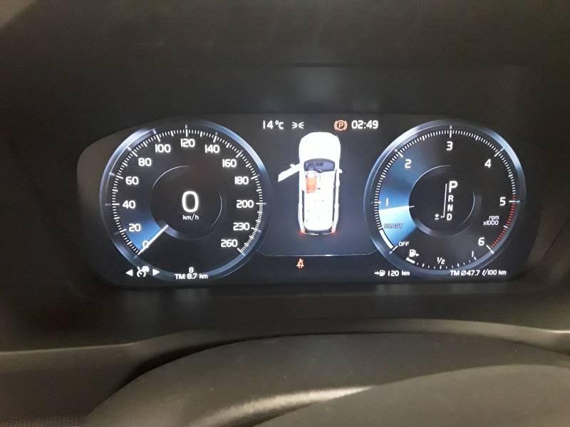 Volvo XC90 2.0 D5 AWD   B Auto R-Design