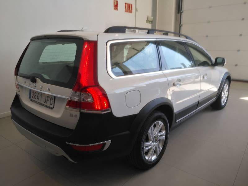 Volvo XC70 2.0 D4 Momentum