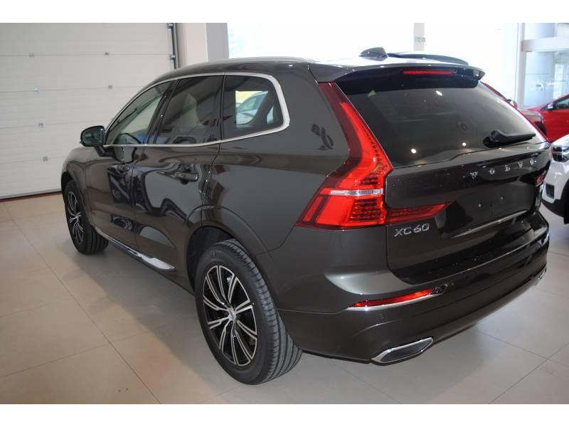 Volvo XC60 VOLVO BLACK DAYS Inscription
