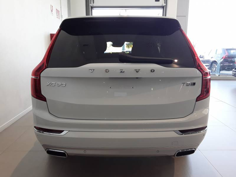 Volvo XC90 VOLVO BLACK DAYS Inscription