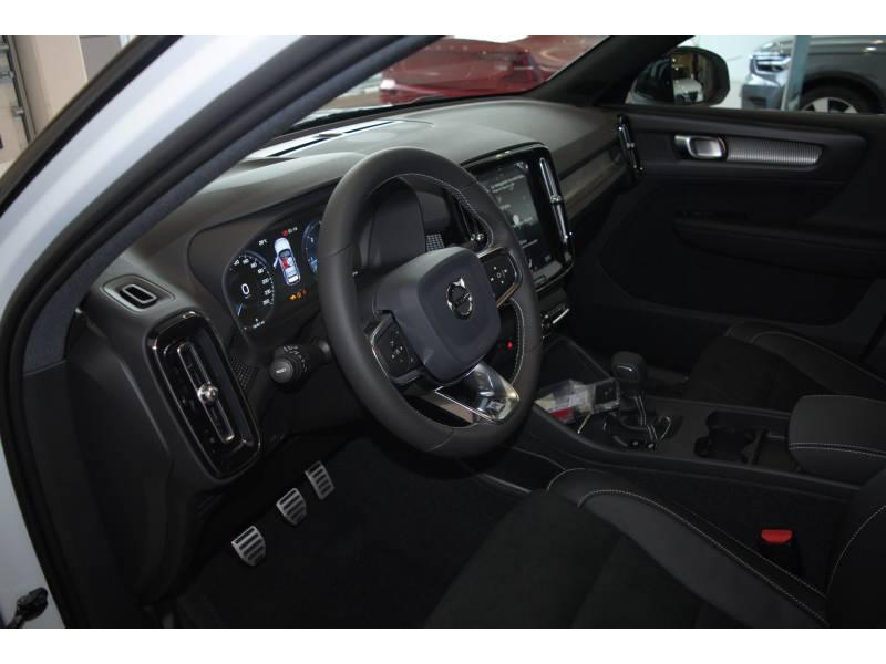 Volvo XC40 VOLVO BLACK DAYS R-Design