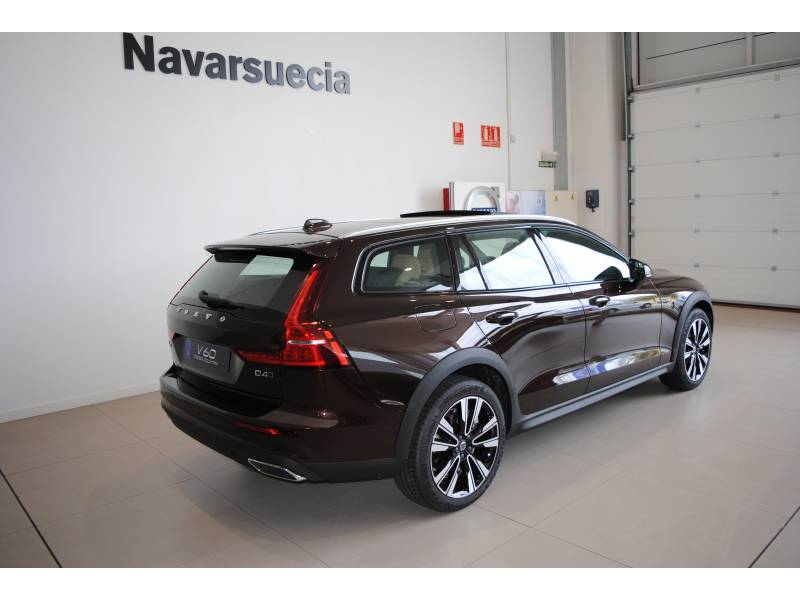 Volvo V60 Cross Country D4 AWD AUTOMATICO Pro