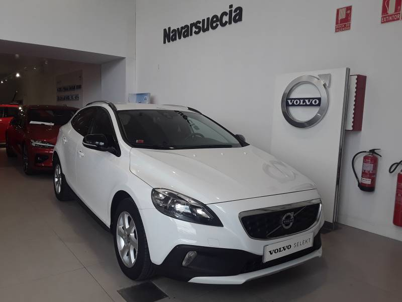 Volvo V40 Cross Country 1.6 D2 Kinetic