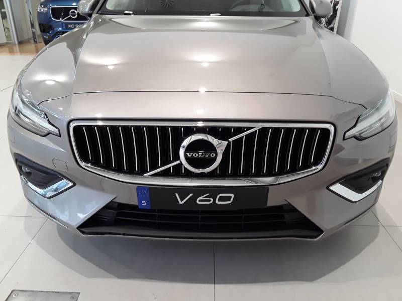 Volvo V60 D4 191CV AUTOMATICO Inscription