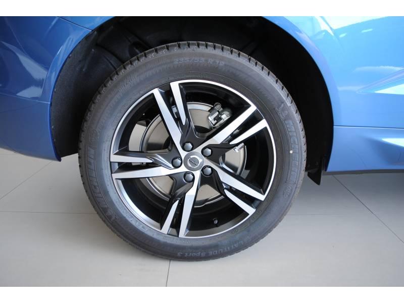 Volvo XC60 VOLVO BLACK DAYS R-Design