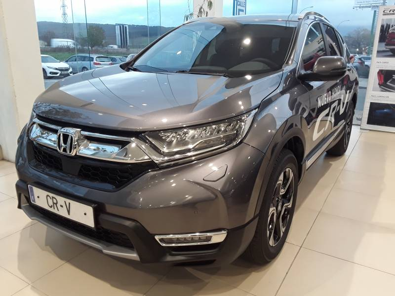 Honda CR-V HONDA BLACK DAYS