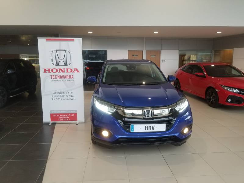 Honda HR-V 1.5 VTEC MANUAL 130CV Elegance