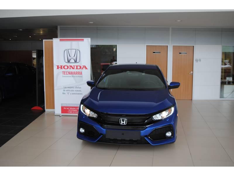 Honda Civic 1.0 CVT 129CV Elegance