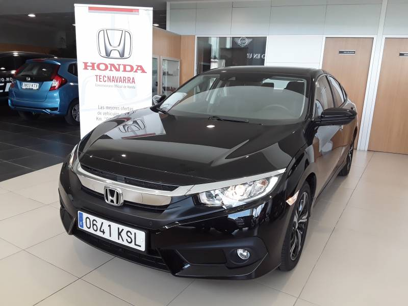 Honda Civic HONDA BLACK DAYS Elegance