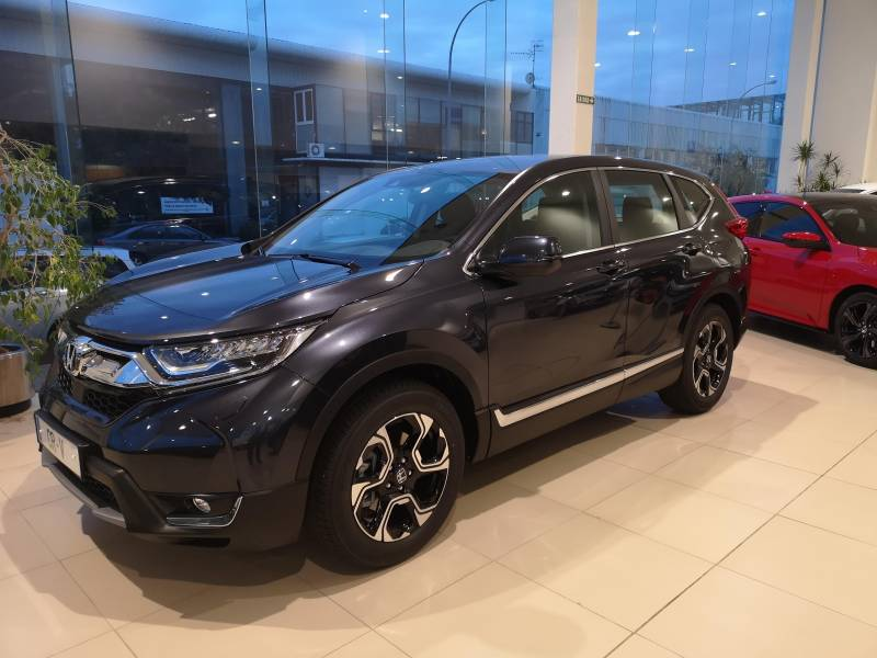 Honda CR-V HONDA BLACK DAYS Elegance