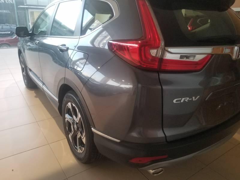 Honda CR-V 1.5 TURBO 173CV Elegance Navi