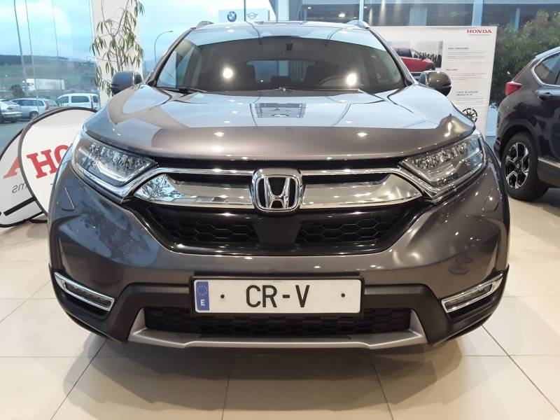 Honda CR-V 1.5 TEC TURBO 4x4 CVT LIFESTYLE
