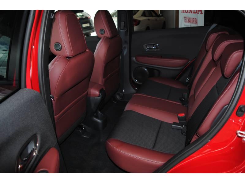 Honda HR-V 1.5 TURBO MANUAL182CV Sport