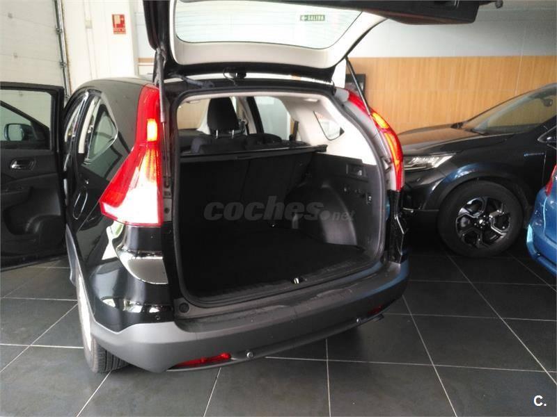 Honda CR-V 1.6 i-DTEC 120 4x2   Navi Elegance