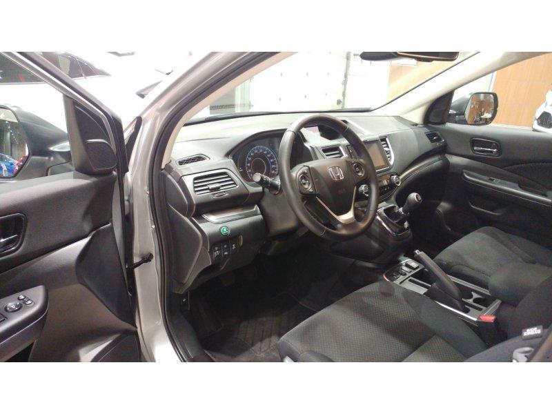 Honda Coches CR-V 1.6 i-DTEC 120CV 4x2 Elegance Plus