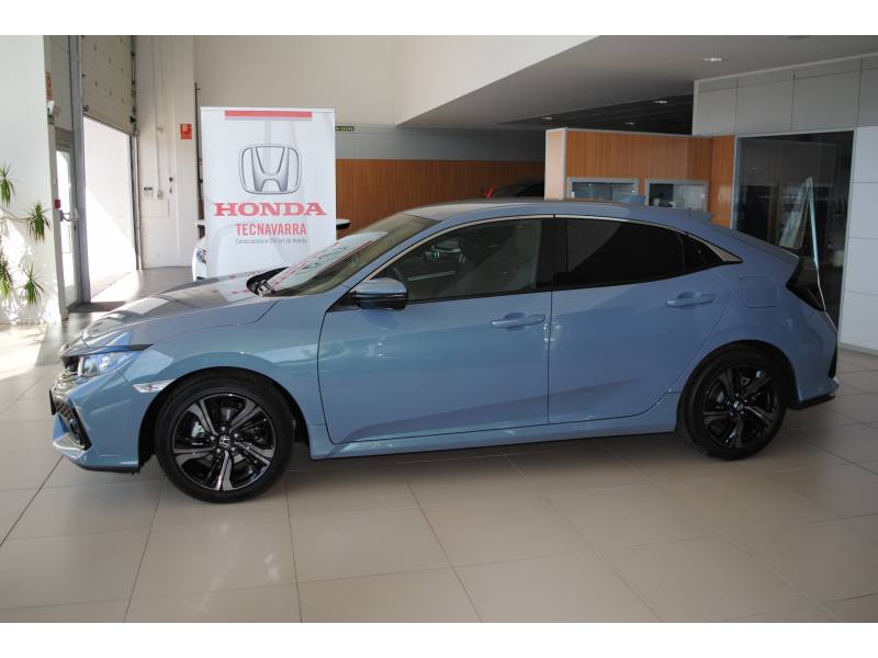 Honda Civic 1.0 TURBO 129CV Elegance