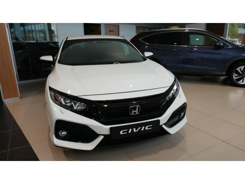 Honda Civic HONDA BLACK DAYS