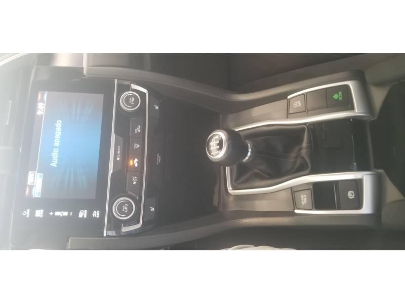 Honda Civic 1.5 I-VTEC TURBO ELEGANCE Elegance