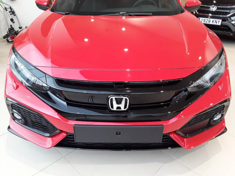 Honda Civic 1.5 I-VTEC TURBO SPORT Sport