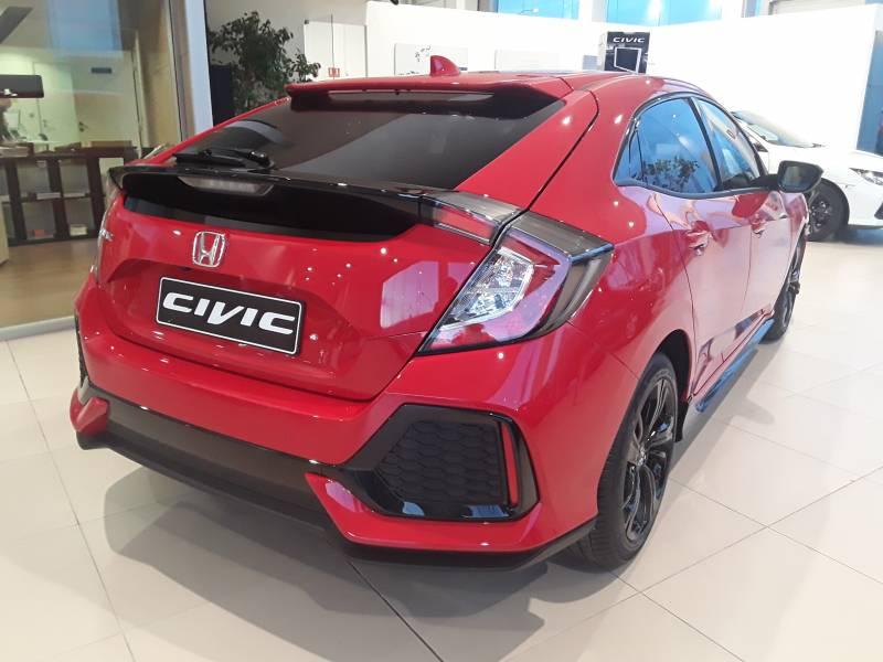 Honda Civic 1.0 I-VTEC TURBO DYNAMIC NAV Dynamic