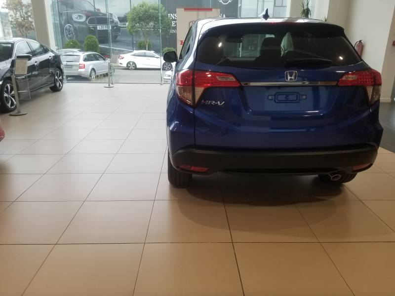 Honda HR-V HONDA BLACK DAYS Elegance