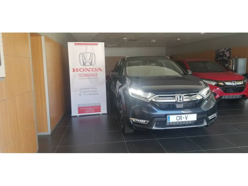 Honda CR-V 1.5 turbo 4X4 193CV Lifestyle