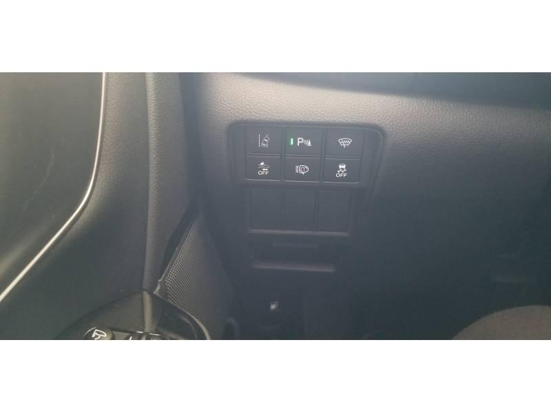 Honda CR-V 1.5 turbo 4X4 193CV Lifestyle