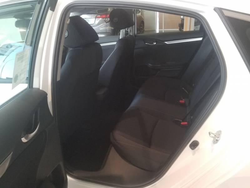 Honda Civic 1.5 TURBO MANUAL182CV Elegance Navi