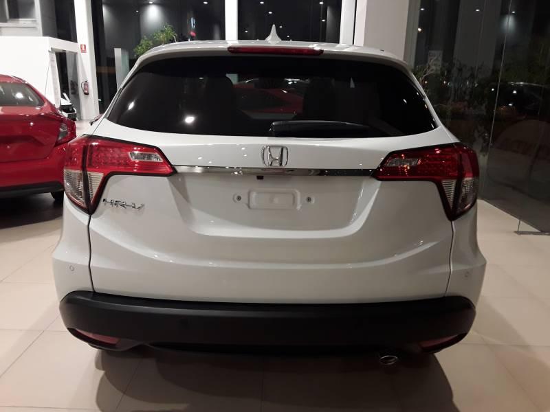 Honda HR-V 1.5 i-VTEC   Navi Elegance