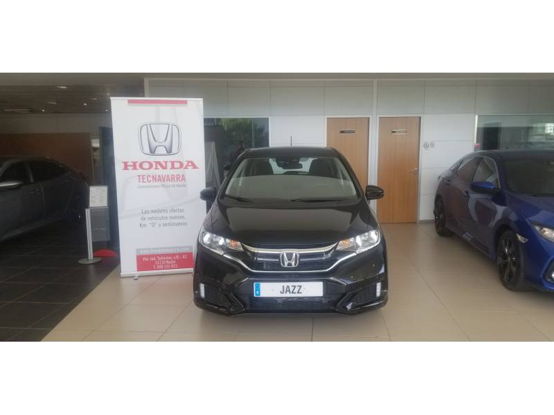 Honda Jazz HONDA BLACK DAYS COMFORT