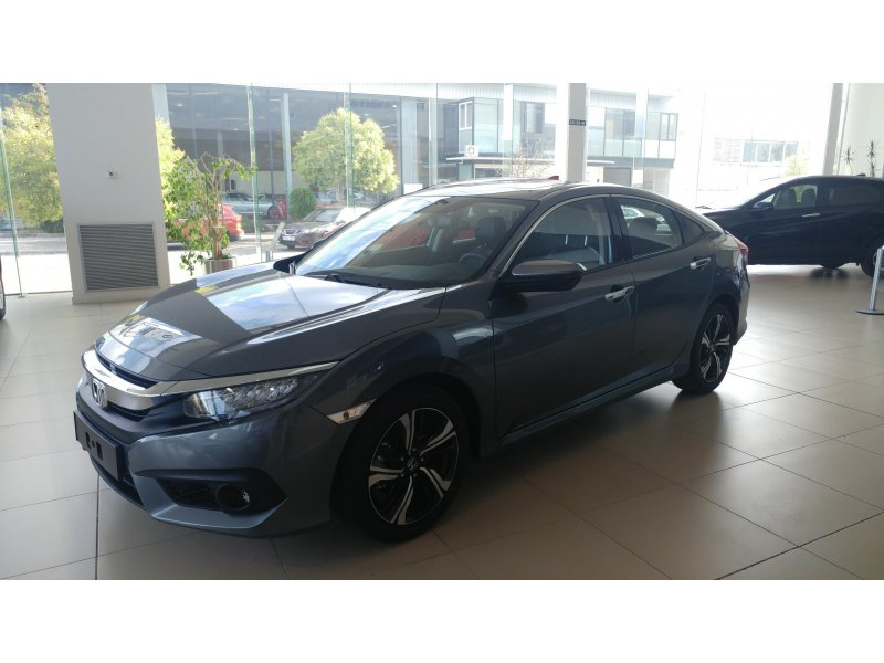 Honda Coches Civic 1.6 I-DTEC EXECUTIVE Executive