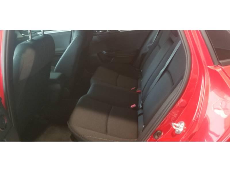 Honda Civic HONDA BLACK DAYS Elegance