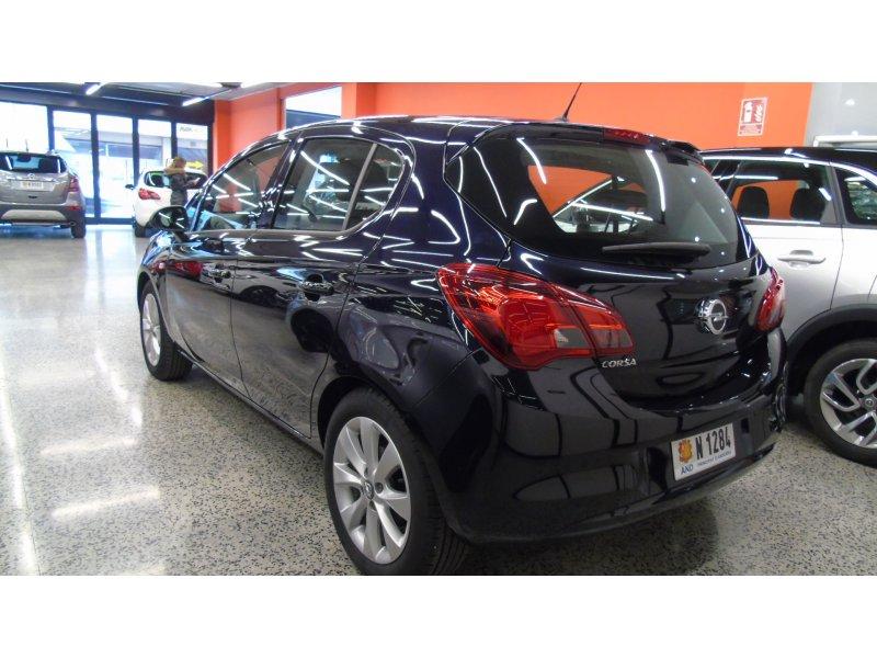 Opel Corsa 1.4 90cv