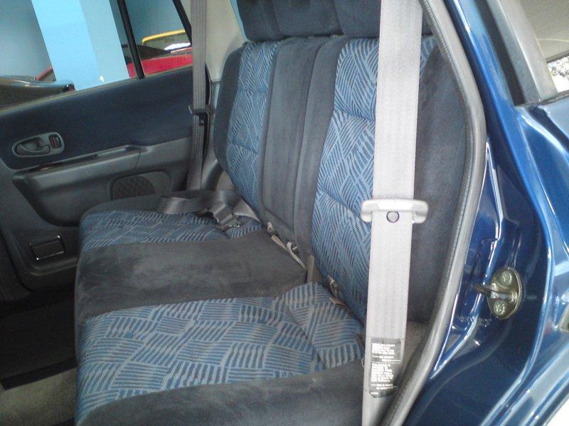 Mitsubishi Montero Sport 2.5 Tdi GLS Plus GLS PLUS