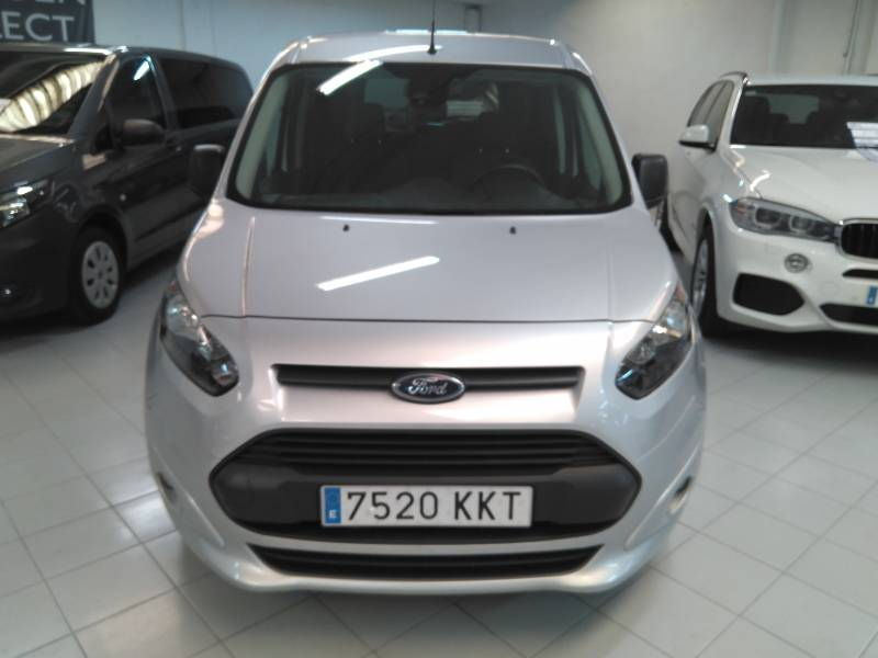 Ford Tourneo Connect 1.5 TDCi 100cv Trend