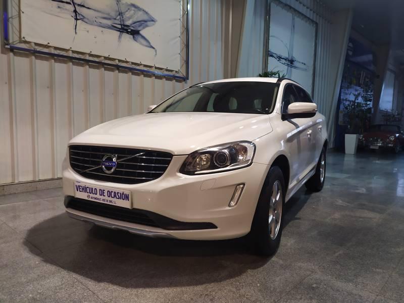 Volvo XC60 2.0 D4 Momentum