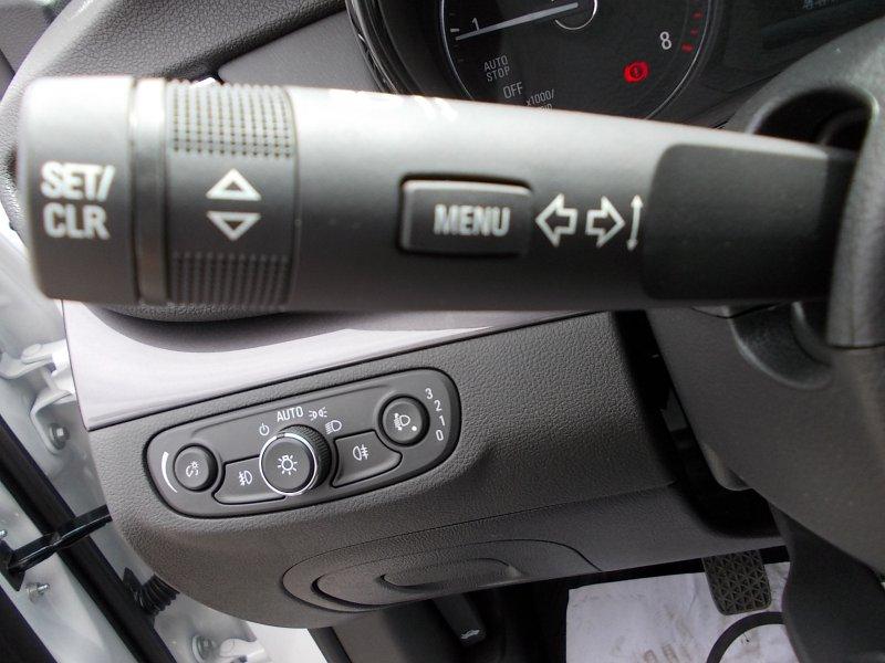 Opel Mokka X 1.4 T 103kW 4X2 S&S Excellence