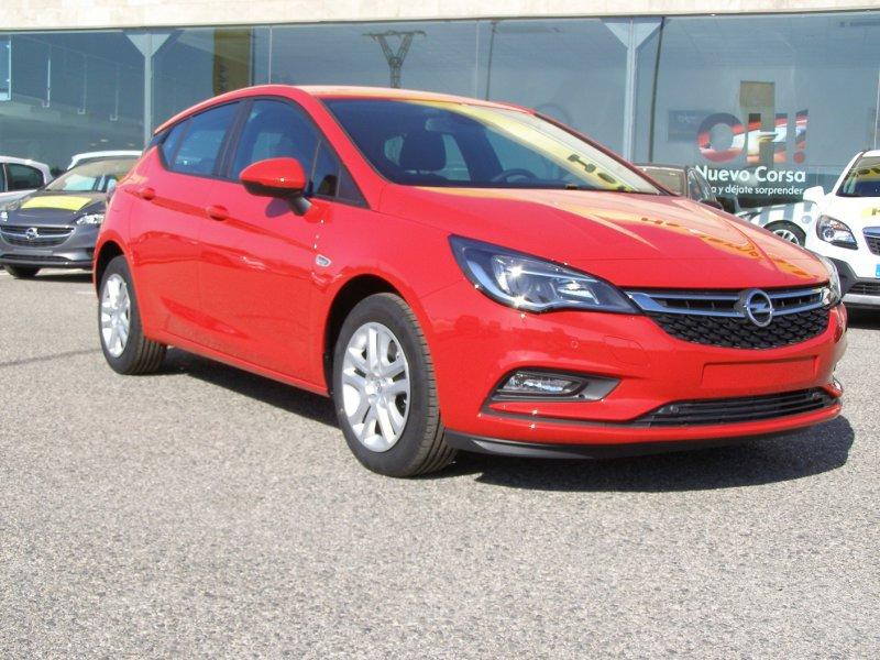 Opel Astra 1.0 105 cv Selective