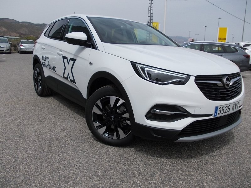Opel Grandland X 1.2 i  130 cv Innovation