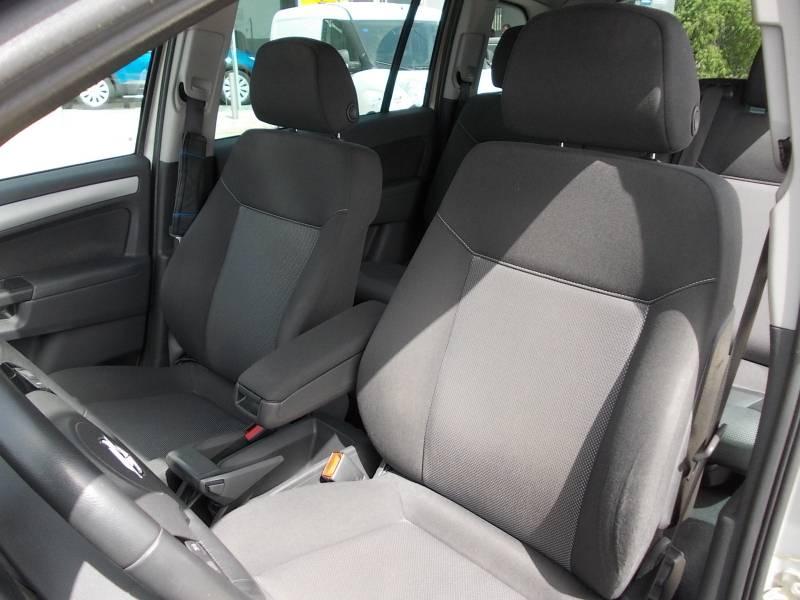 Opel Zafira 1.7 D ENJOY
