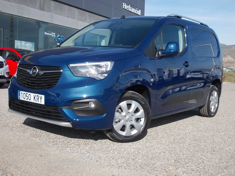 Opel Combo Life 1.6CDTI Cargo Active L1 H1